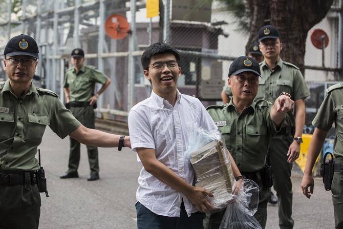 จีนย้ำหนุน'ผู้ว่าฮ่องกง'ซัดต่างปท.ยุยง กูรูชี้ปักกิ่งถอยชั่วคราว-ซุ่มรวบอำนาจ