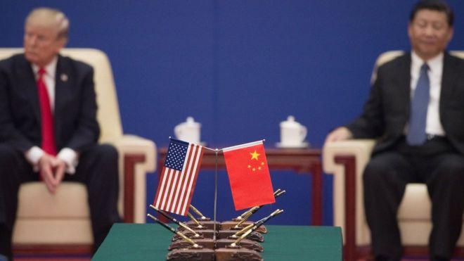 กระทบหนัก!ภาคธุรกิจหลายร้อยสหรัฐฯวิงวอนทรัมป์อย่ารีดภาษีจีนเพิ่มอีก
