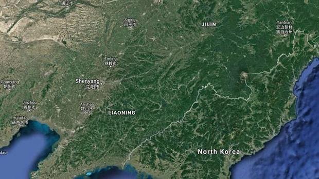 เกิดระเบิด'ต้องสงสัย'ก่อแผ่นดินไหวขนาดย่อมตามแนวชายแดนจีน-เกาหลีเหนือ