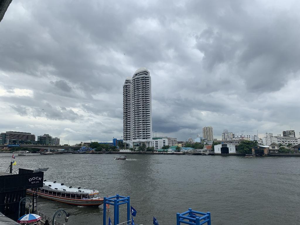 อยู่ กทม. ต้องพกร่ม ฝนมาแน่ ร้อยละ 70 เตือนฝนถล่มทั่วไทย ระวังอันตรายด้วย