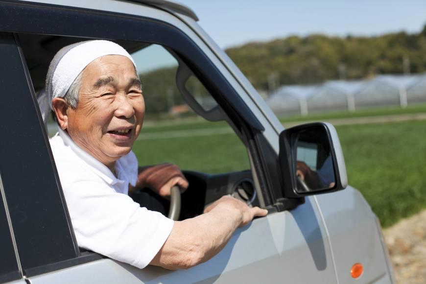 """ญี่ปุ่นประกาศมาตรการป้องกัน """"อุบัติเหตุรถชน"""" เพราะคนขับสูงอายุ"""