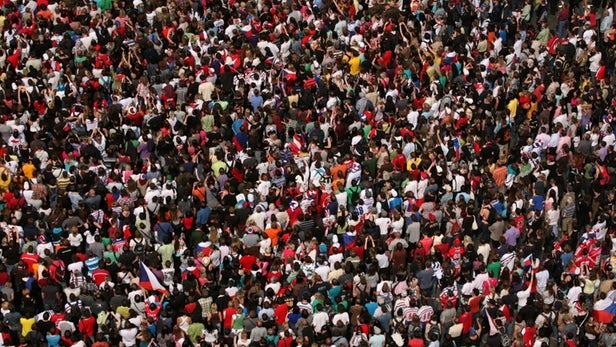 UN เผยอีก 30 ปีโลกจะมีประชากรแตะ 9,700 ล้านคน