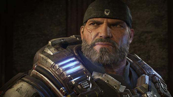 """ไมโครซอฟต์ ยันเนื้อหาหนัง """"Gears of War"""" จะต่างจากเวอร์ชันเกม"""