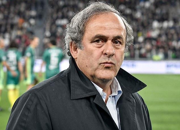 """ตำรวจต่อต้านทุจริตฝรั่งเศสรวบ """"มิเชล พลาตินี่"""" สอบขายเสียงเลือกเจ้าภาพบอลโลก 2022"""