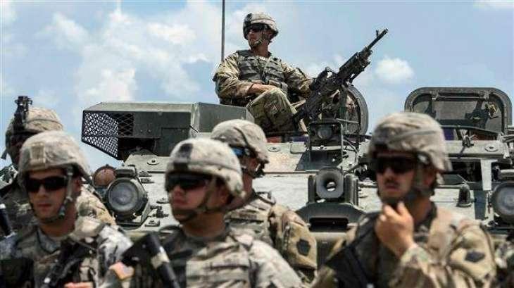 รัสเซียเตือนสหรัฐฯ ทบทวนส่งทหารเพิ่มในตะวันออกกลาง