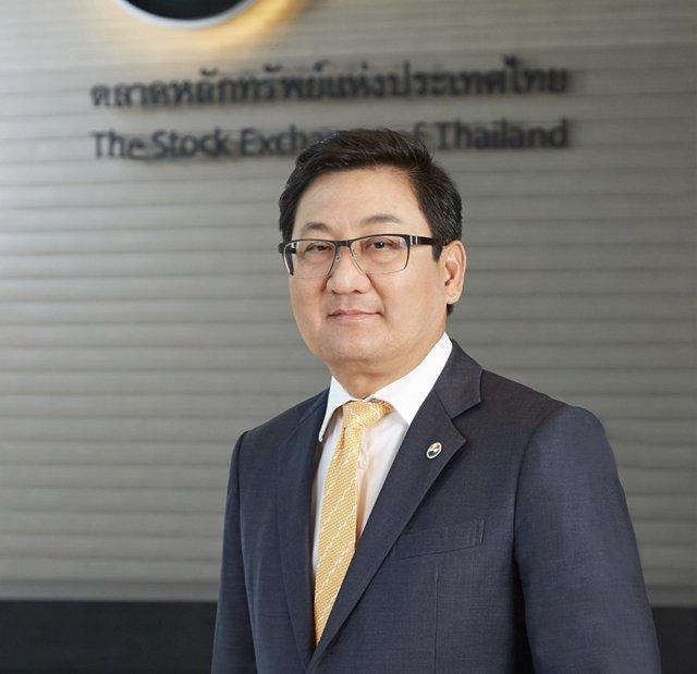 ตลาดทุนไทยรวมพลังภาคธุรกิจ-สังคม