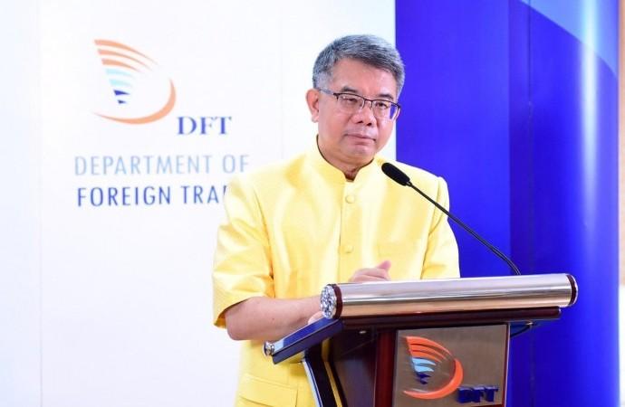 """""""พาณิชย์""""เผยกองทุน FTA ช่วยยกระดับสิ่งทอไทย 3 กลุ่มจนแข็งแกร่ง"""
