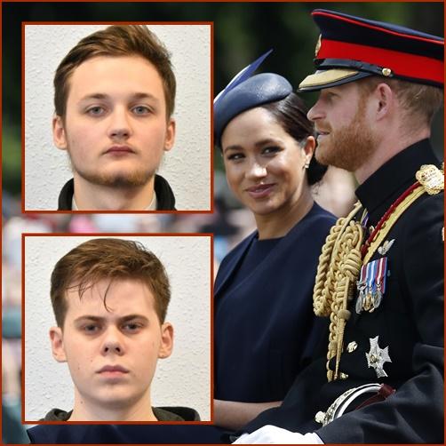 "In Clips :ศาลอังกฤษไม่ปราณี สั่งจำคุก ""2 นีโอนาซีวัยรุ่นผู้ดี"" คดีก่อการร้ายโพสต์ภาพเจ้าชายแฮร์รีพร้อมปืนมีเลือดอาบ"