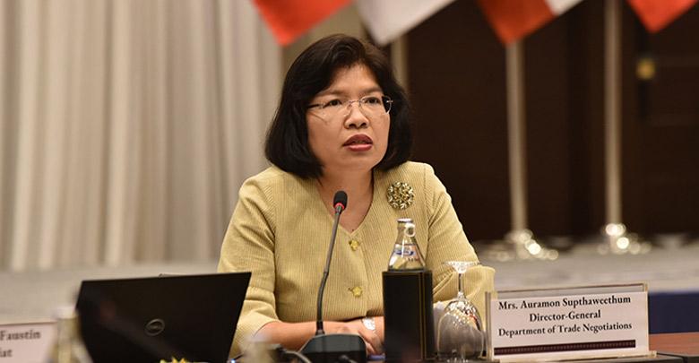 กรมเจรจาฯ เกาะติดผลตัดสินกรณีข้อพิพาทโควตาภาษีข้าวสหรัฐฯ-จีน ชี้เพิ่มโอกาสส่งออกให้ไทย