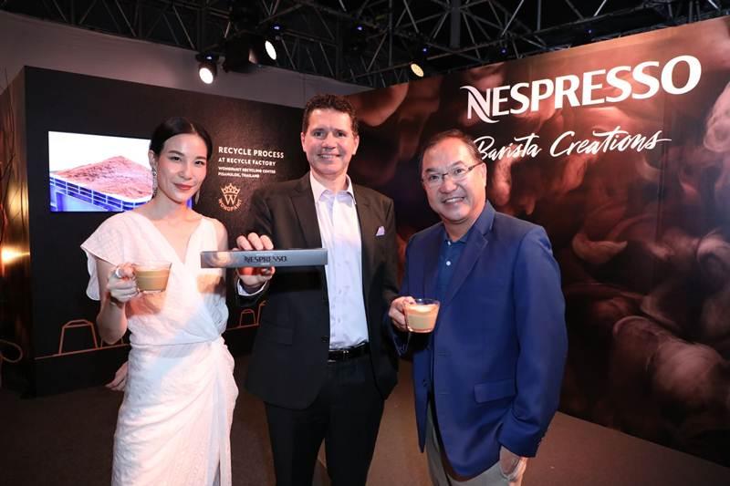 เซเลบคอกาแฟร่วมแชร์ไลฟ์สไตล์การดื่มกาแฟแก้วโปรด