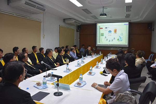 กาญจนบุรีนำร่อง 1 ใน 12 จังหวัด ทั่วประเทศที่มีการใช้ Application PCC Link สำหรับ รพ.