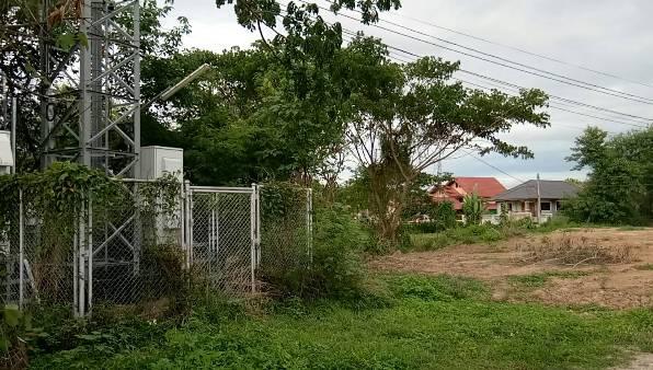 คนแพร่ขยับต้านบริษัทยักษ์ตั้งเสาโทรศัพท์ติดชุมชน แถมขอย้ายตั้งห่างบ้านแค่ 5 ม.