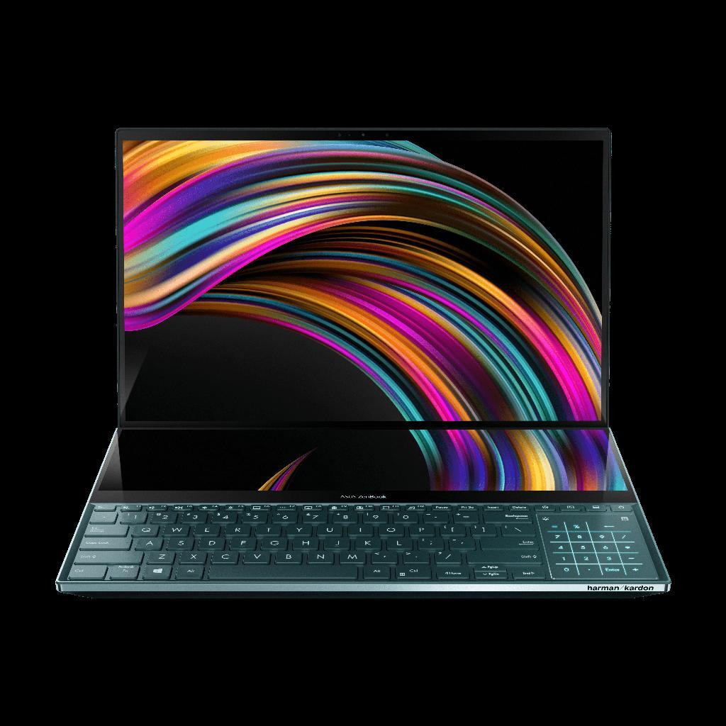 ZenBook Pro 15_UX581
