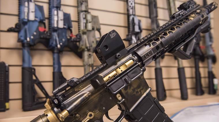 นิวซีแลนด์เริ่มโครงการ 'รับซื้อปืน' คืนจากเอกชนนาน 6 เดือน หลังเหตุกราดยิงมัสยิดไครสต์เชิร์ช