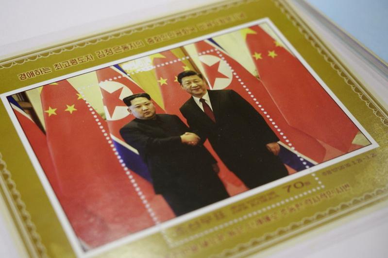 Image result for สีจิ้นผิงเปิดฉากเยือนเกาหลีเหนือ