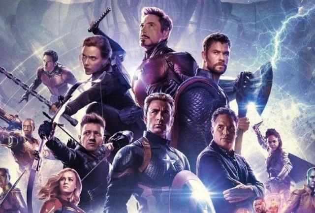 """เซอร์ไพรส์! """"มาร์เวล"""" เตรียมฉาย Avengers : End Game เวอร์ชันใหม่เพิ่มฉากที่ถูกตัดออกและเครดิตท้ายหนัง"""