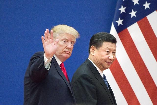 สงครามการค้าจีน-อเมริกาในเวที G20