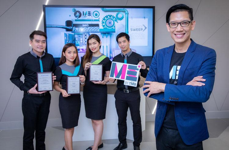 ย้อนรอยโมเดล ME by TMB ดิจิทัลแบงก์กิ้งแห่งแรกของไทย การันตีด้วย 3 รางวัลยอดเยี่ยมระดับประเทศ จาก The Asian Banker