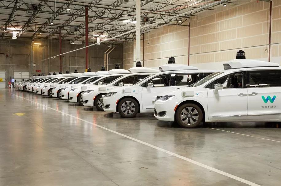 Waymo คว้าดีล Nissan-Renault ส่งรถยนต์ไร้คนขับบุกญี่ปุ่น-ฝรั่งเศส