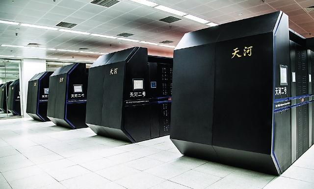 สหรัฐฯ แบนบริษัทเทคโนโลยีจีนอีก 5 แห่ง อ้างเหตุผลความมั่นคง