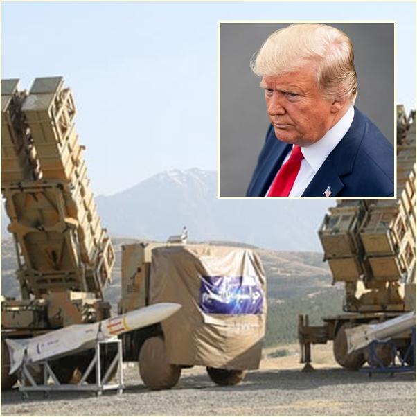 In Clips :วอชิงตันโพสต์รายงาน ทรัมป์สั่งโจมตีระบบคอมพิวเตอร์ควบคุมมิสไซล์อิหร่านวันเดียวกับที่ถอนปฎิบัติการใช้ทหารจู่โจม