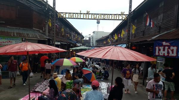 เริ่มแล้ว!ชาวอุทัยฯพร้อมใจจัดงานย้อนรอย 113 ปีเสด็จประพาสต้นฯรักอู่ไทย รศ.125 ยาวถึงเดือนหน้า