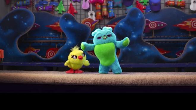 Toy Story 4 กวาด 238 ล้านฯ ใน 3 วันแรก