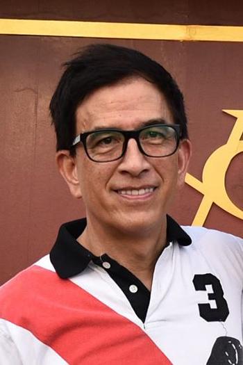 เอกตนัย ชุตินทรานนท์ ผู้ร่วมก่อตั้งสมาคมกีฬาขี่ม้าโปโลแห่งประเทศไทย