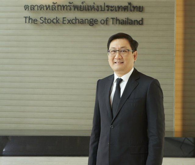 ตลท.เชิญสถานทูตกว่า 30 ประเทศรับฟังโอกาสการลงทุนไทย