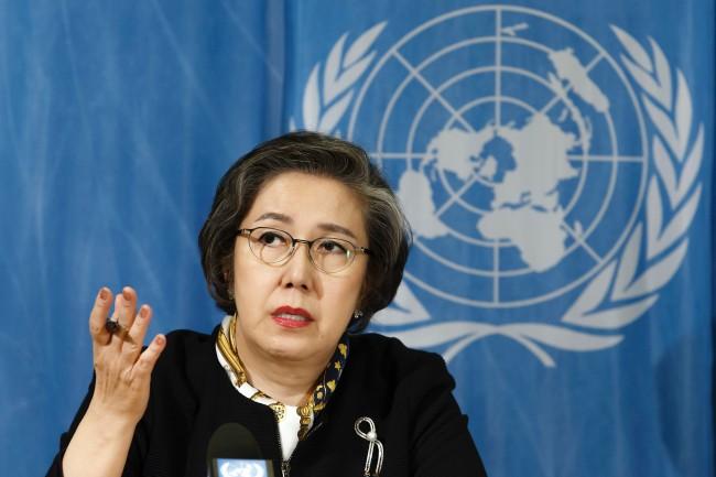 สหประชาชาติห่วงพม่าละเมิดสิทธิมนุษยชนรุนแรงช่วงไร้สัญญาณเน็ตในยะไข่