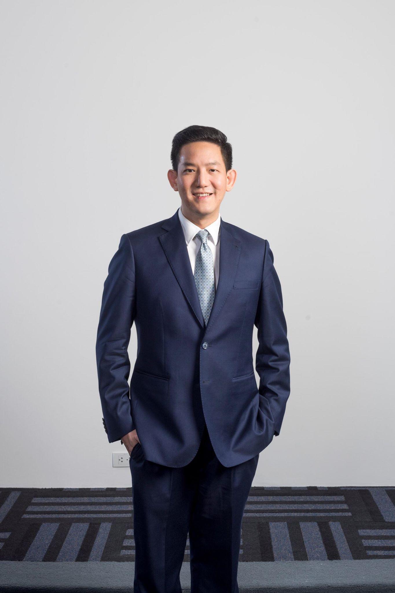 นายวิน อุดมรัชตวนิชย์ ประธานกรรมการบริหาร บริษัทหลักทรัพย์ เคทีบี (ประเทศไทย) จำกัด (มหาชน) หรือ KTBST