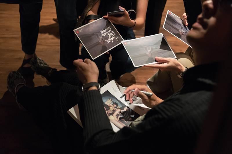 ภาพจาก facebook.com/LeicaGalleryBangkok
