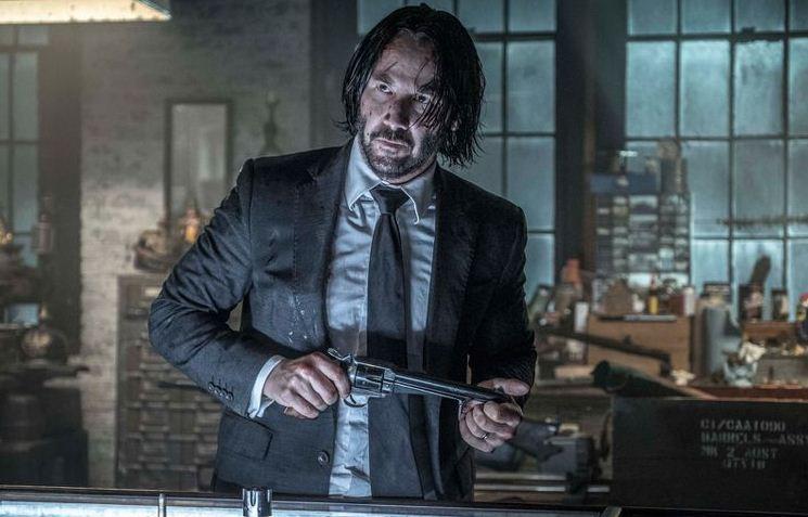 ปืนสั้นอะไรที่โผล่ใน 'จอห์น วิค 3' !?