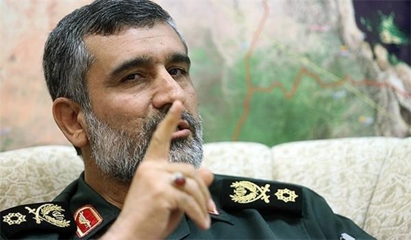นายพลอิหร่านโอ่! สหรัฐฯ จะไม่กล้าล่วงล้ำแผ่นดินอิหร่านอีก หลังถูกสอยโดรน