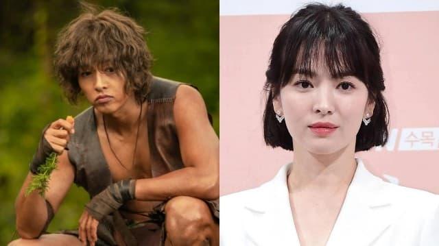 """แฟนคลับห่วงซีรีส์ใหม่ """"ซงจุงกิ"""" มีปัญหาเพราะข่าวหย่า ด้าน """"ซองฮเยคโย"""" ถอนตัวละครใหม่แล้ว"""