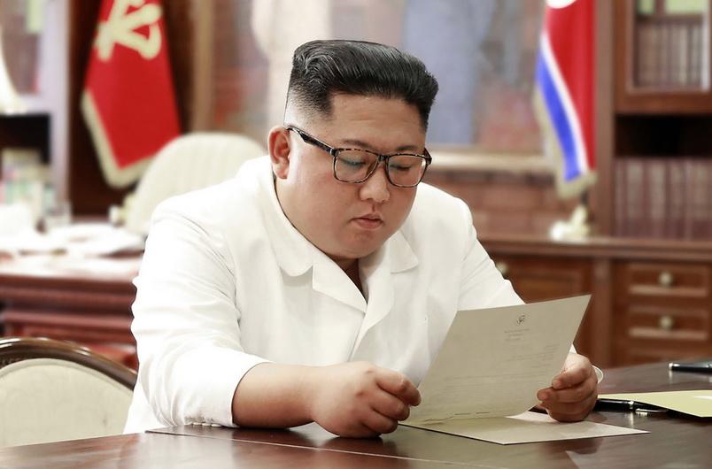 รมต.เกาหลีใต้แย้ม 'คิม-ทรัมป์' ส่งจดหมายคุยกัน 12 ฉบับในเวลาปีเศษ