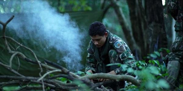 ผู้พิทักษ์ป่าเป็นบุคคลที่ปิดทองหลังพระ คนทั่วไปยังไม่เคยได้รับรู้ว่าเขาทำอะไรบ้าง