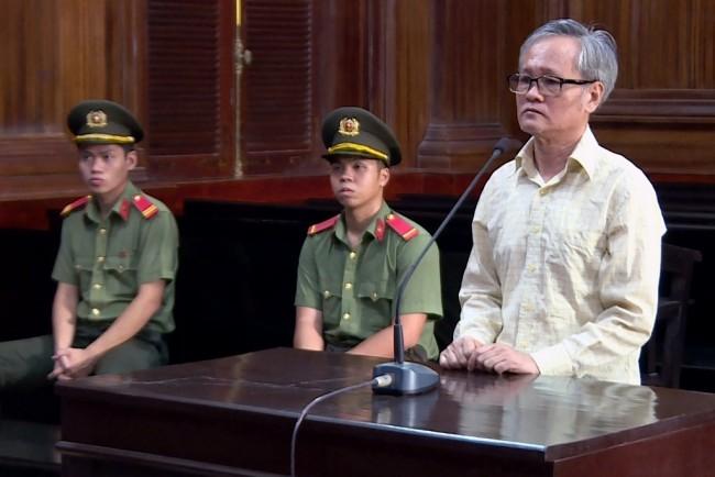 ศาลเวียดนามคุกอดีตทนายความ 8 ปี ฐานวางแผนโจมตีการประชุม APEC
