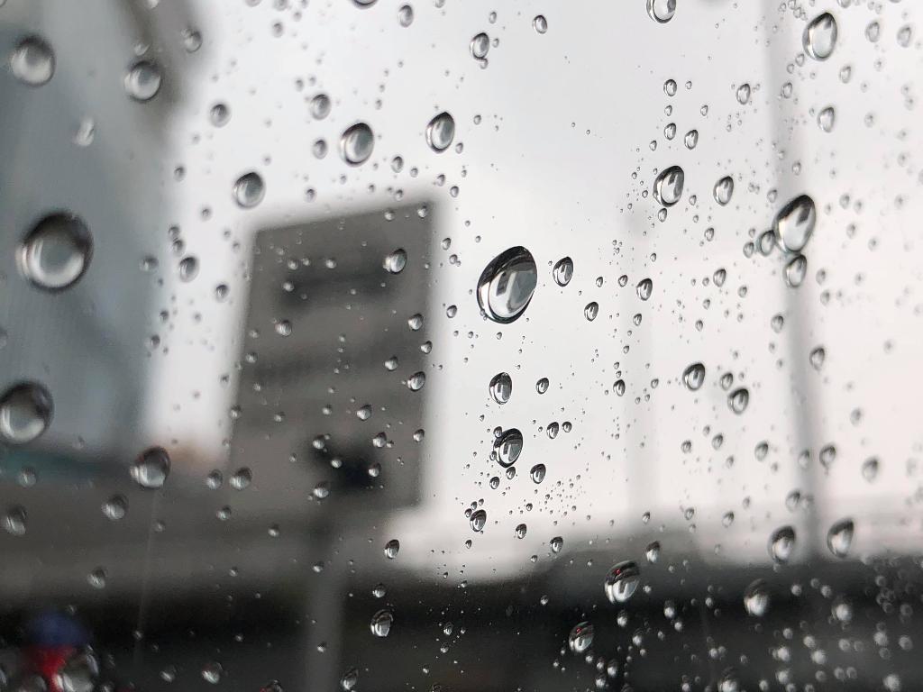 เหนือตอนล่าง ภาคกลาง-ตะวันออก ฝนฟ้าคะนองต่อเนื่อง-ฝนหนักบางแห่ง กทม. ร้อยละ 40