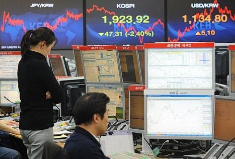 """ตลาดหุ้นเอเชียผันผวน นักลงทุนจับตา """"ทรัมป์-สี จิ้นผิง"""" เจรจาการค้า"""