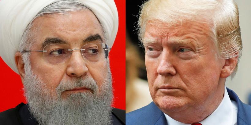 สุดชิลล์!! 'ทรัมป์' บอกไม่ต้องรีบร้อน หลังนักการทูตชี้ 'อิหร่าน' จะละเมิดข้อตกลงนิวเคลียร์ในอีกไม่กี่วัน