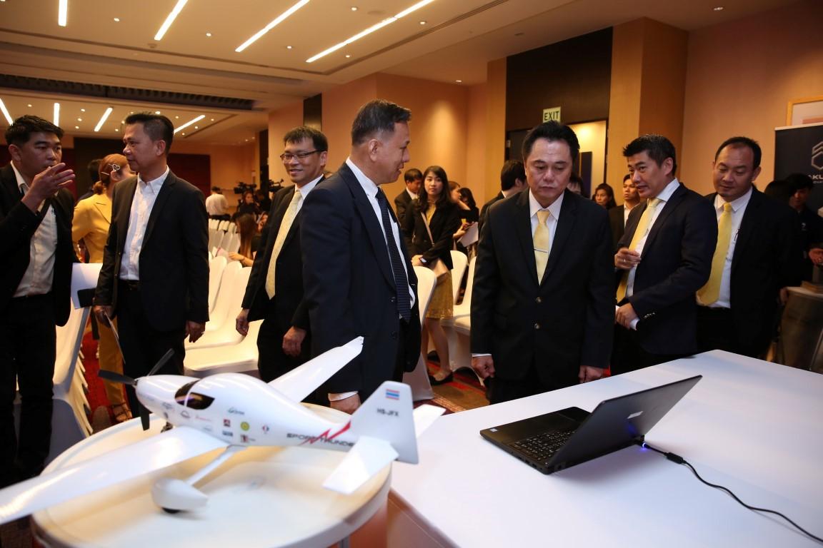 เอสเอ็มอีห้ามพลาด!ก.อุตฯ ผนึกพันธมิตรจัดงาน Thailand Industry Expo 2019 วันที่17-21ก.ค.นี้