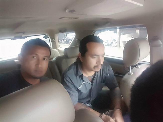 ไม่รอด!รวบพ่อค้ายาบ้าหนีหมายจับศาลสุพรรณบุรี เข้ากรุงขับแท็กซี่บังหน้าหวังตบตาตร.