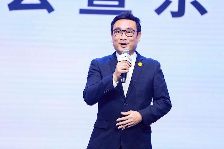 สองยักษ์ใหญ่ ฉลองจการร่วมทุนผลิตภาพยนตร์ไทย- จีนเข้าสู่ตลาดโลก