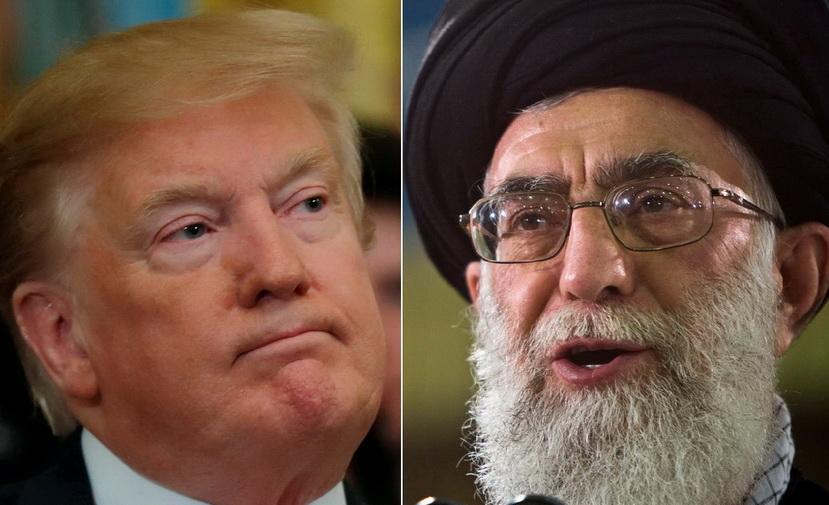 Weekend Focus: 'ทรัมป์' เล่นแรงคว่ำบาตร 'ผู้นำสูงสุดอิหร่าน' ด้านเตหะรานจวกแผนแซงก์ชัน 'ปัญญาอ่อน'
