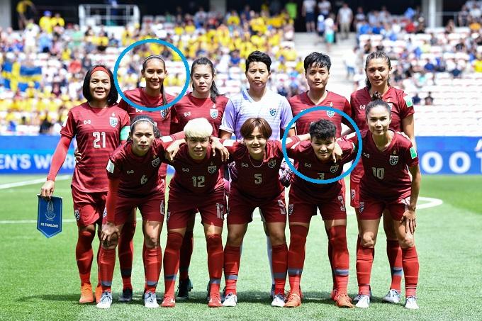 """ยืนยัน! """"ยูนนาน เหิงจุ้น"""" ทีมอาชีพจีน คว้า 2 แข้งสาวชบาแก้ว ร่วมทัพ"""