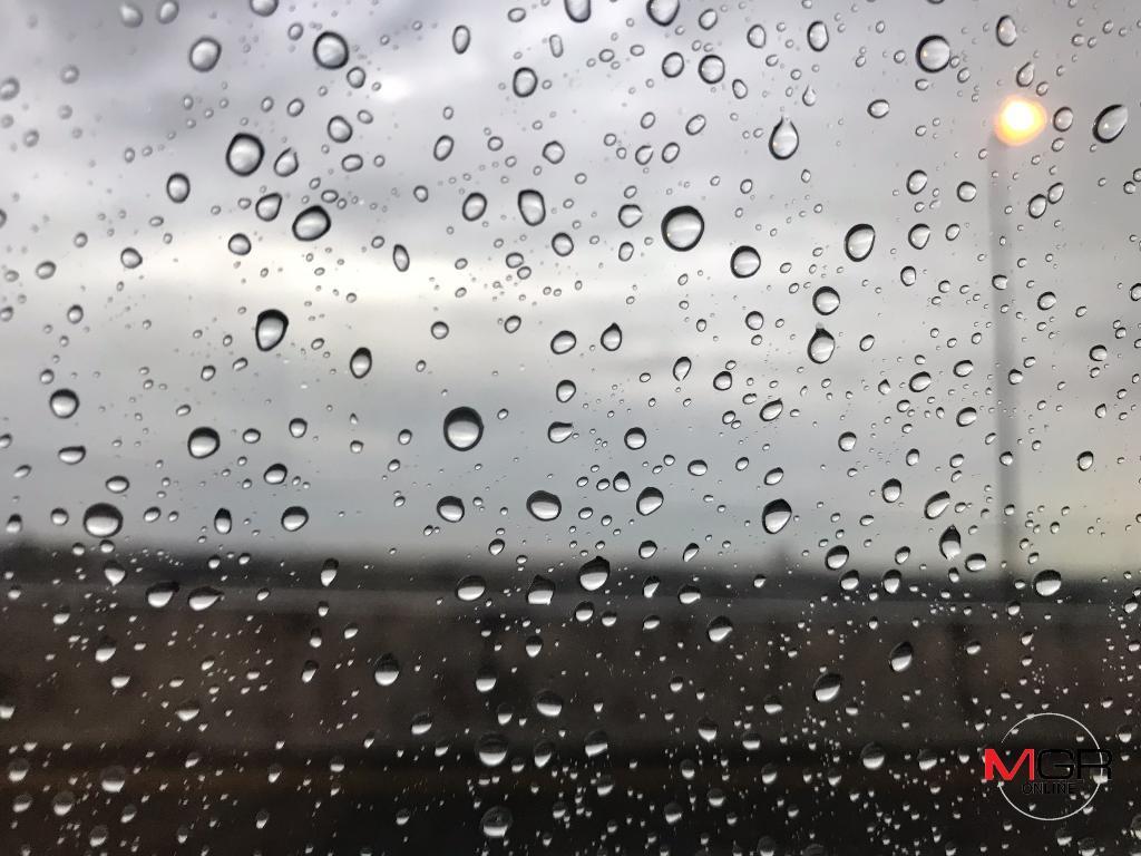 ชุ่มฉ่ำทั่วไทย! เหนือ-กลาง-ตะวันออก-ใต้ ฝนถล่มหนัก กทม. ไม่เว้น โดนร้อยละ 60