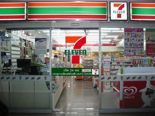 """'ซีพี ออลล์' ขยายเวลาเจรจาสัญญาแฟรนไซส์ร้าน """"7-Eleven """" ในกัมพูชา-ลาว"""