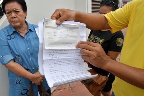 ป.บุกรวบอดีต ส.จ.ดังลพบุรี ฐานฉ้อโกง พบหลอกคนซื้อตึกแยกอินโดจีนเสียหายนับร้อยล้าน