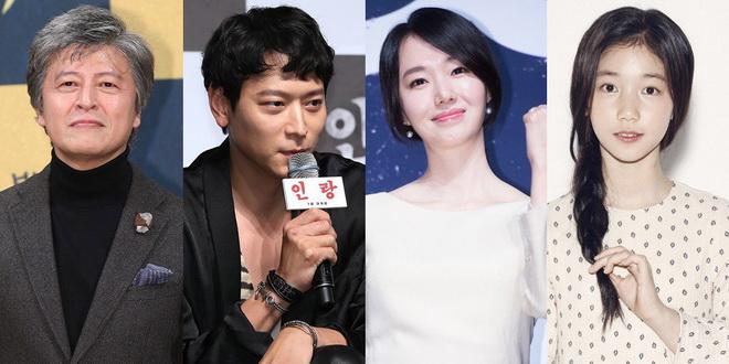 """เปิดตัวดารานำ Train to Busan 2 เรื่องราว 4 ปีหลังภาคแรกเมื่อเชื้อ """"ซอมบี"""" แพร่ไปทั้งเกาหลี"""
